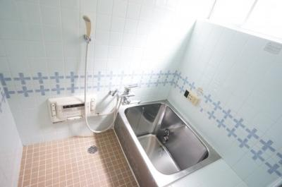 【浴室】湯里1丁目テラス