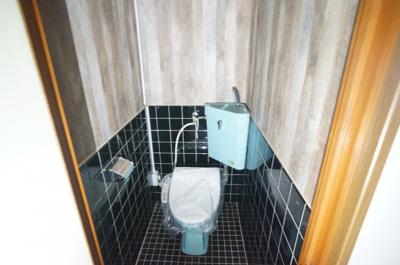 【トイレ】湯里1丁目テラス