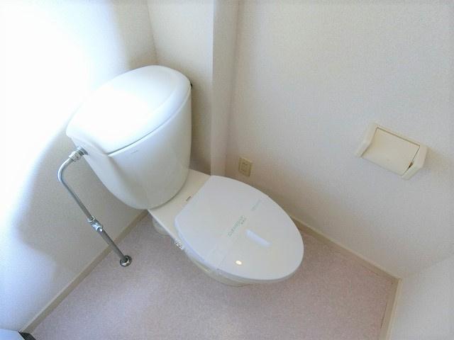 【トイレ】レリアン