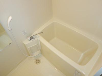 【浴室】エバーグリーン大手