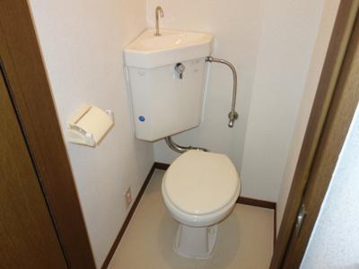 【トイレ】エバーグリーン大手