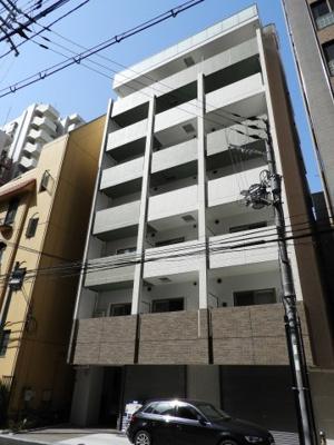 【外観】エスパシオ・コモド大阪新町