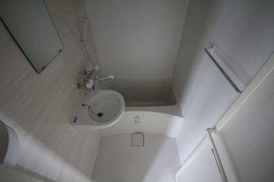 【浴室】メゾン・ド・ミュリエ灘