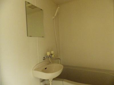 【浴室】パークハイム三郷