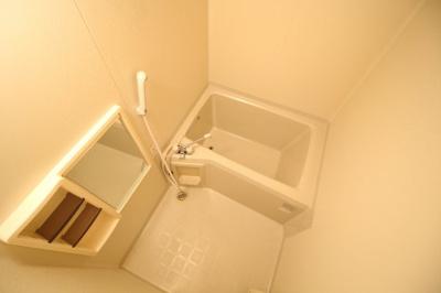 【浴室】ハイランドコート B棟