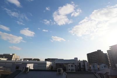 【展望】ローズハイツ西宮
