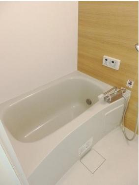 【浴室】アシュエル