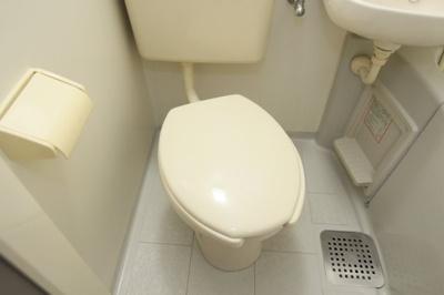 【トイレ】フローラ・スクエア