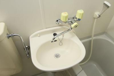 【独立洗面台】フローラ・スクエア