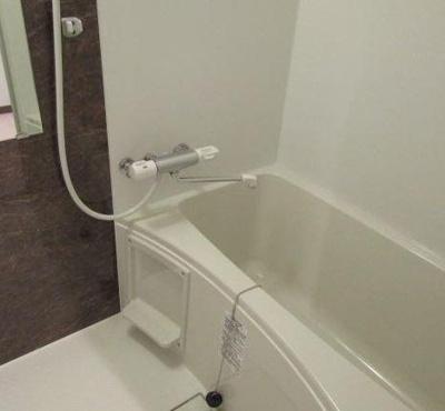 【浴室】エクセル杭全