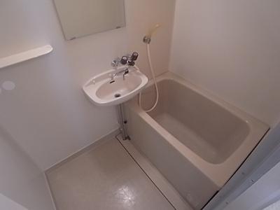 【浴室】リッジヴィラ魚崎
