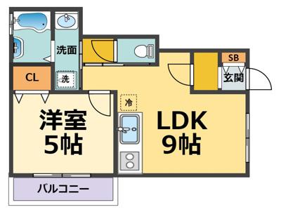 【外観】S house