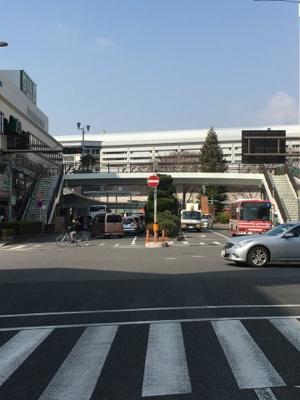 京阪本線寝屋川市駅