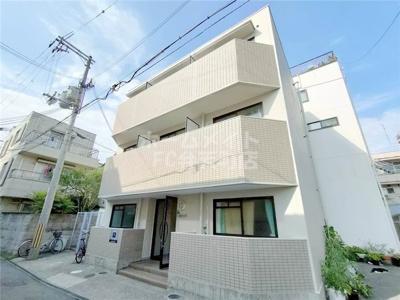 【外観】ヒロセハイツ