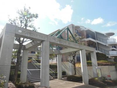 【外観】神戸学園都市アーバンライフ
