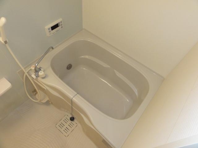 【浴室】グリーンフォレスト