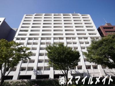 【外観】パークフラッツ横濱公園~仲介手数料無料キャンペーン