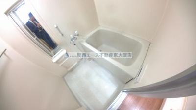 【浴室】イーストヒル長田