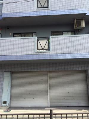 大阪市淀川区十八条 外観