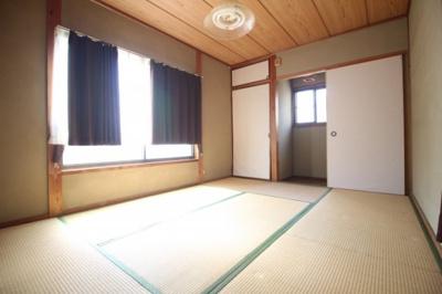【外観】福島4丁目戸建