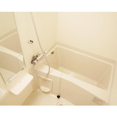 【浴室】プレサンスKOBEシフォン