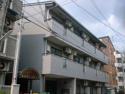 【外観】プレアール寝屋川緑町