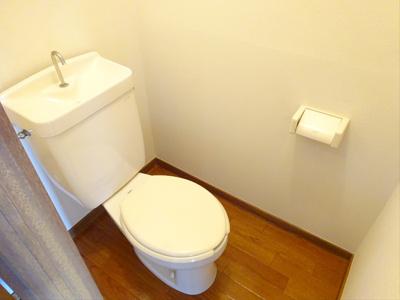 【トイレ】メゾン南台Ⅱ