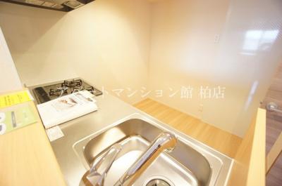 【キッチン】ノールメゾンおおたかJ