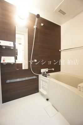 【浴室】ノールメゾンおおたかJ