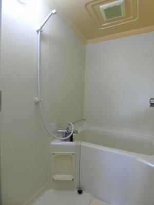 【浴室】ラ・メゾン・スカイ・イースト