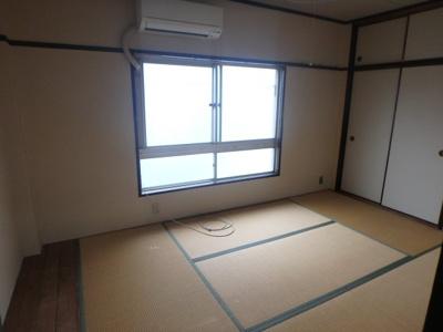 【和室】ニュー高井田マンション