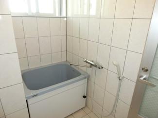 【浴室】ハピネスK