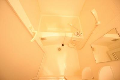 【浴室】フジパレス弓削