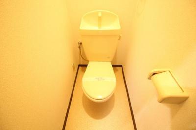 【トイレ】フジパレス弓削