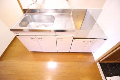 【キッチン】フジパレス弓削