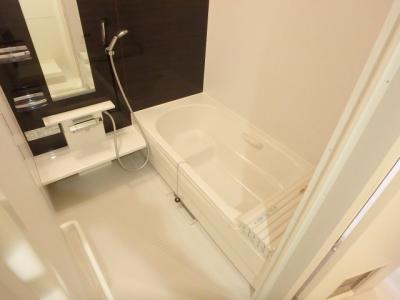 【浴室】ペット共生型賃貸マンション・Fluffy