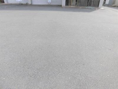 【駐車場】直江町貸事務所・店舗