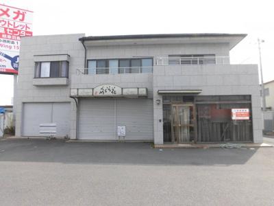 【外観】直江町貸事務所・店舗