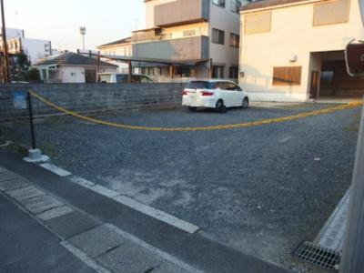 【駐車場】本堅田3倉庫 Ⅱ