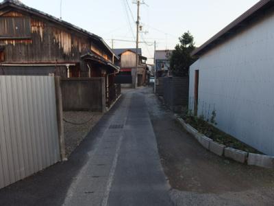 【周辺】本堅田3倉庫 Ⅱ