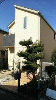 浜寺諏訪森町西の中古一戸建て住宅