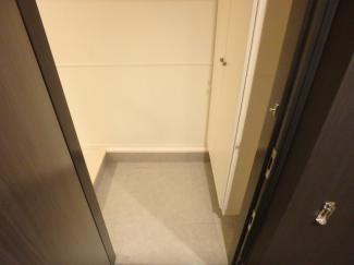 【玄関】ペット共生型賃貸マンション・Fluffy