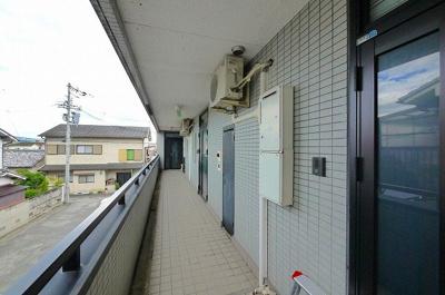 【エントランス】日吉丸産業ビル