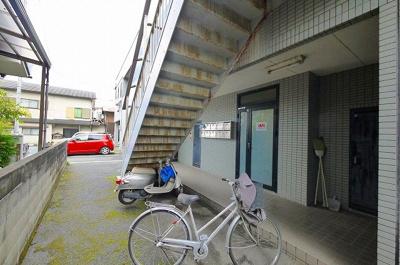 【その他共用部分】日吉丸産業ビル