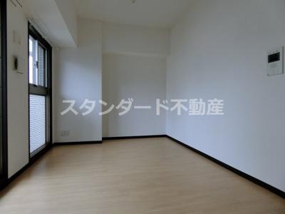 【洋室】プレジオ東天満