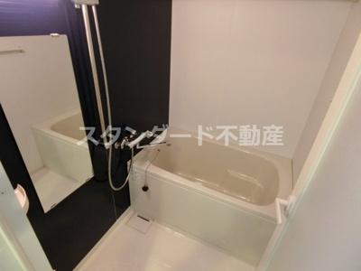 【浴室】プレジオ東天満