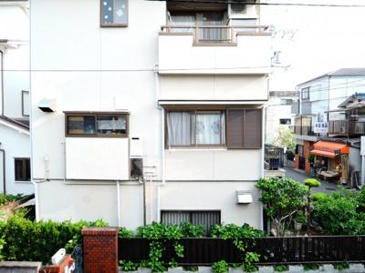 【展望】中谷借家2戸一B号