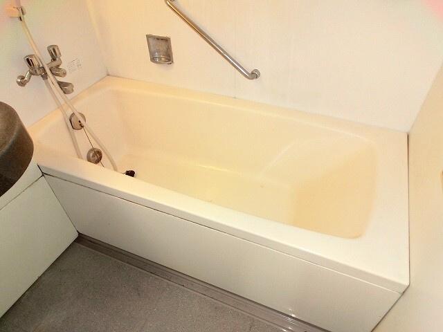 【浴室】第一宏和ビル