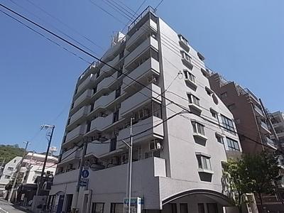 【外観】アルテハイム神戸県庁前