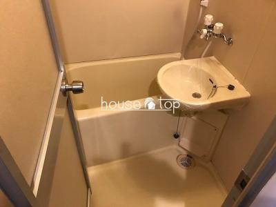 【浴室】リッチライフ甲子園Ⅷ(甲子園駅)